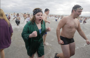 Milwaukee Polar Plunge